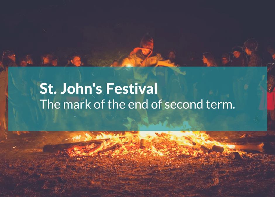St. John's Festival at Roseway Waldorf School