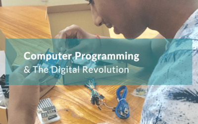 Computer Programming & The Digital Revolution